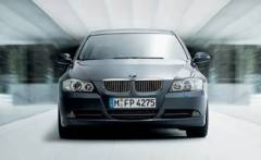 BMW started the advertisement war