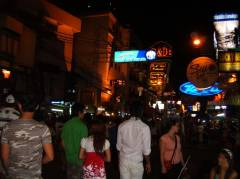 The chaos of Khao San Road We just loved it!
